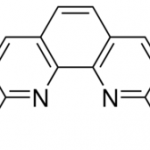 Structure of Neocuproine CAS 484-11-7