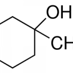 Structure of 1-Methylcyclohexanol CAS 590-67-0